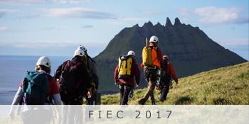 Faroe Islands Exploration Conference 2017