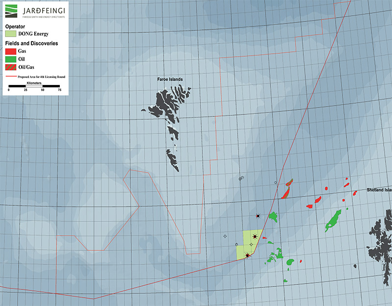 Exploration licence relinquished
