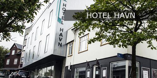 Hotel Havn