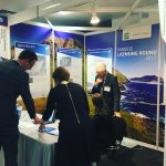 Faroese Geological Survey at APPEX GLOBAL 2017
