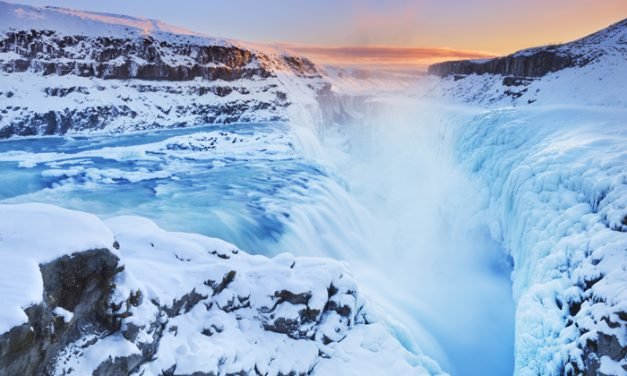 Course: The Changing Arctic