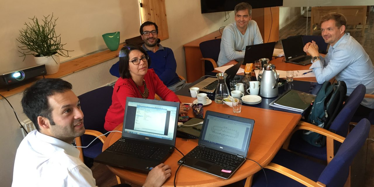 From Chile to the Faroes to prepare their continental shelf submission
