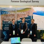 Jarðfeingi promotes the 5th Faroese licensing round in Texas United States